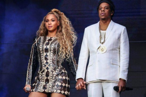 Çifti më i fuqishëm i showbizz-it Jay Z dhe Beyonce kanë një sfidë për të gjithë fansat e tyre