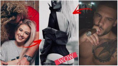 AËTARJA seksi e OTR-së zbulon të VËRTETËN për LIDHJEN me SELDIN/ Por bën deklaratën befasuese për pamjen e saj! Photoshop? (FOTO)