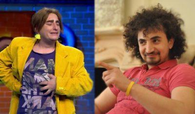 """""""KUSH NGA AKTORËT MERITON 10 PIKË?"""" Habit Albano Bogdo, reagon në sondazh për kolegun: Rezi është më i…(FOTO)"""