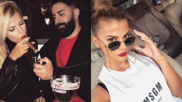 SHIFRA E ÇMENDUR/ Me siguri as bizhuteritë e Marinës nuk kushtojnë sa syzet e Getoar Selimit