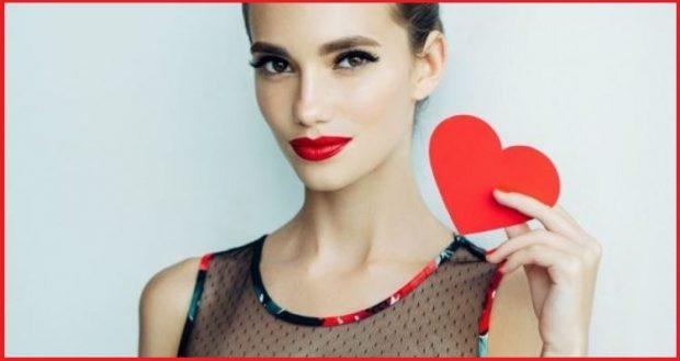 VAJZA VËMENDJE/ Këto janë disa nga veshjet më të bukura për Shën Valentin, që të dukeni sa më tërheqëse… (FOTO)