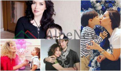 TË RREPTA APO TOLERANTE? Mamatë VIP-e tregojnë marrëdhëniet me fëmijët e tyre (FOTO+VIDEO)