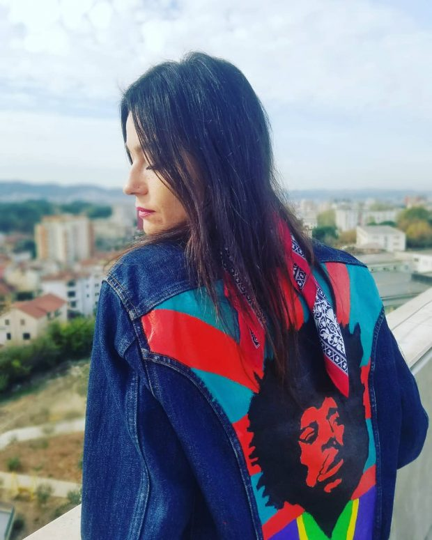 """""""E KAM TË DASHURIN 7 VITE MË TË VOGËL""""/ Surprizon gazetarja shqiptare (FOTO)"""