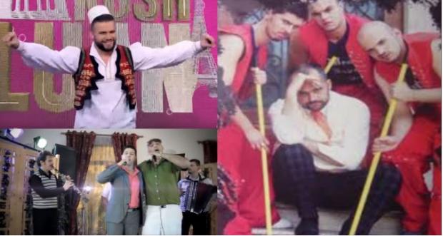 """NGA FLORI MUMAJESI TEK ERMAL MAMAQI/ Ja çunat e Tironës """"dem baba dem"""" që i kanë kënduar qytetit të tyre (VIDEO)"""