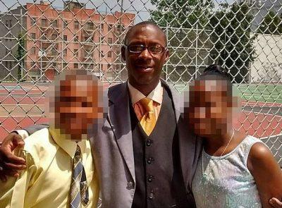 E TMERRSHME/ Pastori përdhunoi vajzën e tij 14-vjeçare për gjashtë vite