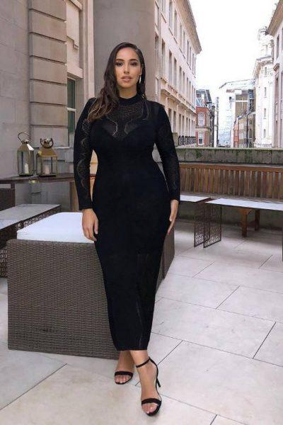 TË MAHNITSHME/ 4 modele fustanesh që i shkojnë çdo forme trupore