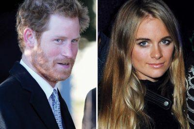 NUK IU NDA SHPIRTI NGA HARRY/ Lidhja e re e ish të dashurës së princit bën bujë për rastësinë e çuditshme (FOTO)