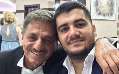 """""""JAM KRENAR…""""/ Ermal Fejzullahu i dedikon babait të tij fjalët që çdo prind do të donte t'i dëgjonte (FOTO)"""