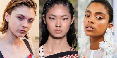 ME XIXA DHE NGJYRA/ Këto janë 5 trendet e make up-it që duhet ti provoni me patjetër (FOTO)