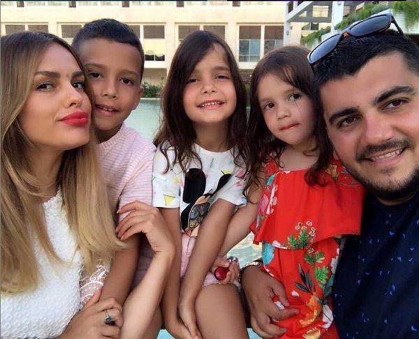 PUSHIMET FAMILJARE TË ERMAL FEJZULLAHUT/ Këngëtari zgjedh vendin superluksoz (FOTO)