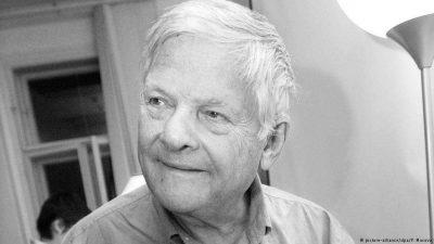 I MBIJETOI HOLOKAUSTIT/ Vdes në moshën 90 vjeçare George Brady