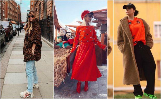 KAFE DHE PORTOKALLI/ Këto blogere zgjodhën ngjyra të forta për këtë javë: Nga Armina… (FOTO)
