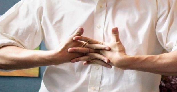 DUHET TË KENI KUJDES/ Nëse ju fryhen gishtërinjtë kështu, urgjent tek mjeku