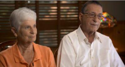 """KA DHE KËSHTU/ Çifti i të moshuarëve që fitoi 26 milionë dollarë pasi gjetën si të """"mashtronin"""" lotarinë"""