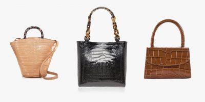 """""""MICRO"""" ME NGJYRA DHE FORMA/ Këto modele çantash janë trendi më i ri i 2019 (FOTO)"""