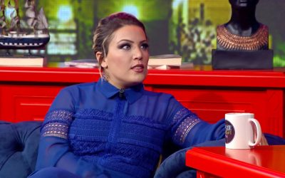 E TRADHËTOI? Këngëtarja shqiptare zbulon historinë kur rrahu të dashurin (VIDEO)