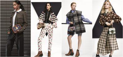 U MAHNITËM/ Koleksioni i pranverës së Louis Vuitton është një dashuri më vete (FOTO)