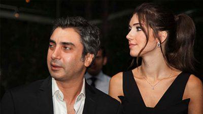 PAS 7 VITESH MARTESË/ Aktori i famshëm turk divorcohet nga bashkëshortja 20 vite më e re