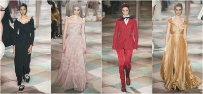 INSPIRUAR NGA CIRKU I VITEVE 55/ Dior prezanton koleksionin e ri për 2019 dhe është një dashuri (FOTO)