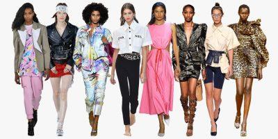 STILI I VITEVE '80/ Këto janë trende që inspiruan modën për 2019 (FOTO)
