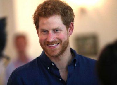 E keni menduar ndonjëherë çfarë pune ka princ Harry? Tani e mësoni përgjigjen