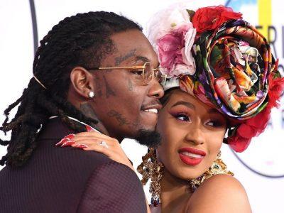 E FALI TRADHËTINË/ Këngëtarja e njohur rikthehet me të dashurin (FOTO)
