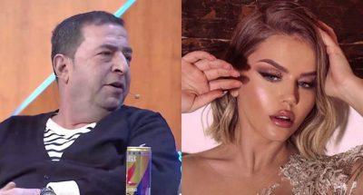 """""""TË EKSITON""""/ Aktori njohur nuk përmbahet kur sheh Kejvinën (FOTO)"""