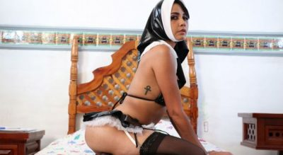 E PABESUESHME/ Ish murgesha fillon karrierën pornografike (FOTO)