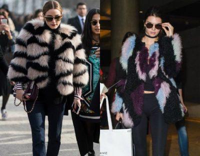 10 gjëra të cilat Olivia Palermo dhe Kendall Jenner i kanë në garderobën e tyre (FOTO)