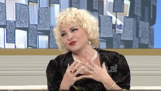 PËRGJIGJET PA KOMPLEKSE/ Rita Lati tregon pse nuk është martuar: Nuk e përballoj dot një burrë në shtëpi… (VIDEO)
