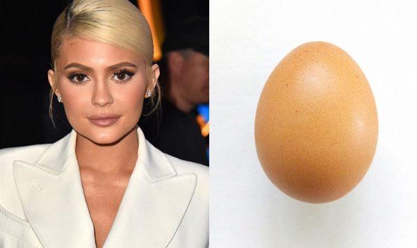 """Kush qëndron pas llogarisë së vezës që theu rekordin e Kylie Jenner në """"Instagram""""?"""