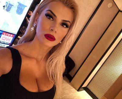 """SË SHPEJTI/ Marina Vjollca ka gati emisionin e ri dhe do të jetë """"BOMBË"""" (FOTO)"""