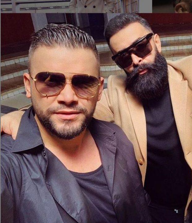 BËHUNI GATI NJERËZ/ Getoar Selimi dhe Flori Mumajesi do të bëjnë një emision së bashku
