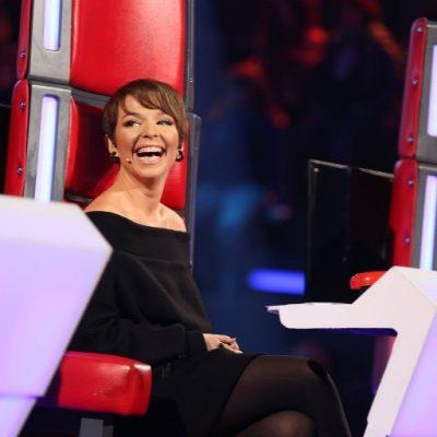 """U SUPRIZUAM/ Rona Nishliu pjesë e jurisë së festivalit """"Destination Eurovision"""" në Francë (FOTO)"""
