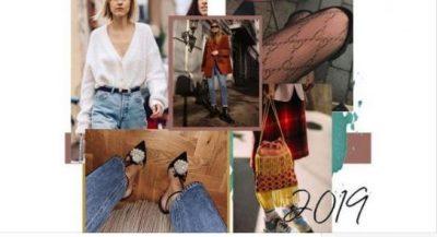 U VENDOS/ Këto janë 10 trendet e 2019 që duhet t'i bëni tuajat menjëherë (FOTO)