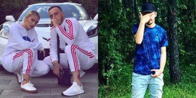 """""""GRUAN E KA FALË ON RECORDS""""/ Reperi shqiptar thumbon keq Mozzikun dhe Loredanën (VIDEO)"""