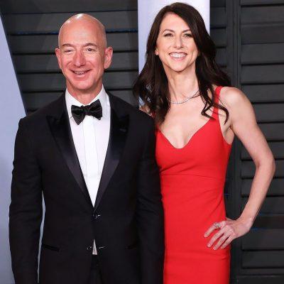PO DIVORCOHEN PAS 25 VITESH/ Çfarë duhet të dini për ish-gruan e njeriut më të pasur në botë