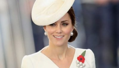 FESTON 37 VJETORIN/ Nuk do ta besoni si dukej Kate Middleton para se të martohej (FOTO)