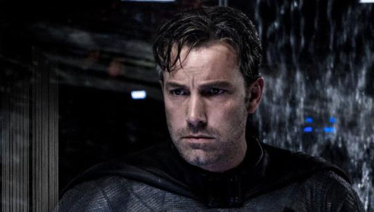 """BEN AFFLECK JEP LAJMIN E KEQ/ Nuk do të jetë më pjesë e """"The Batman"""""""