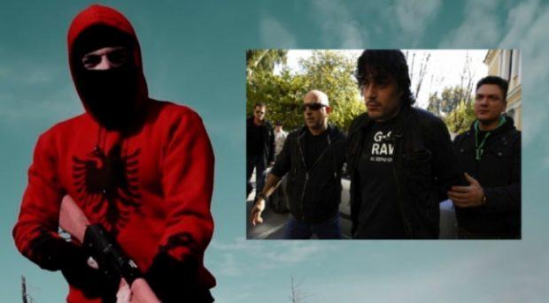 E PËSON KEQ! Publikoi këngën për gangsterin Alket Rizai, reperit GREK i ndodh e papritura (VIDEO)