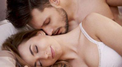 10 gjërat që eksitojnë tej mase meshkujt
