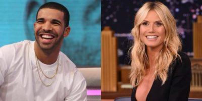 I KËRKOI FALJE PASI E INJOROI/ Drake i përgjigjet në mënyrë qesharake modeles së njohur