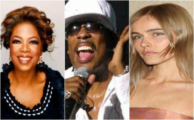DITËLINDJET E 29 JANARIT/ Njihuni me VIP-at që FESTOJNË sot. Nga Oprah Winfrey tek… (FOTO)