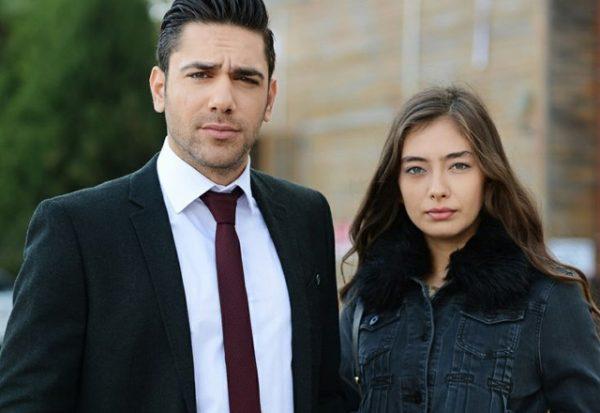 U PËRFOLËN PËR NDARJE/ Çifti i njohur turk reagon për herë të parë