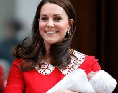 FRYMËZUESE/ Kjo që po bën Kate Middleton për 3 fëmijët e saj nuk ka të paguar