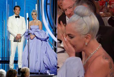 """""""JA FILMI MË I MIRË I VITIT""""/ Lady Gaga dhe Bradley Cooper zhgënjehen nga """"Golden Globes"""""""