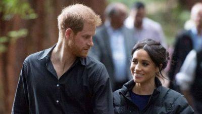 2019 VITI I NDRYSHIMEVE/ Meghan Markle i vendos disa kushte Princ Harry-t (FOTO)