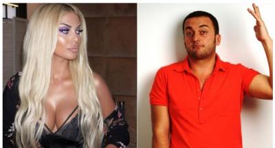 """O VLLA KA MARU KY MUHABET""/ Bes Kallaku dhe Olti Curri tallen keq me Luana Vjollcën (FOTO)"