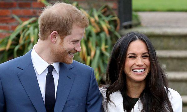 SA KEQ/ Meghan Markle dhe Princ Harry nuk mund ta festojnë bashkë Shën Valentinin, zbuloni pse