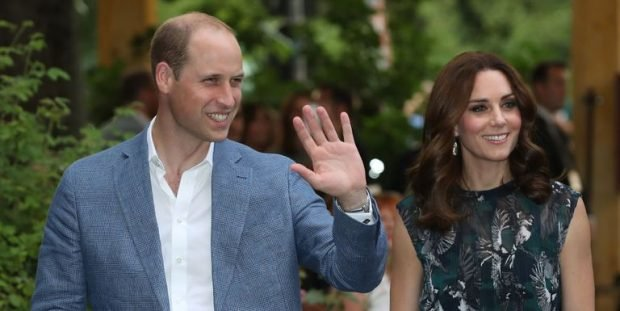 NUK ËSHTË HERA E PARË/ Kate Middleton dhe Princ William ndërmarrin disa angazhime në fshehtësi (FOTO)